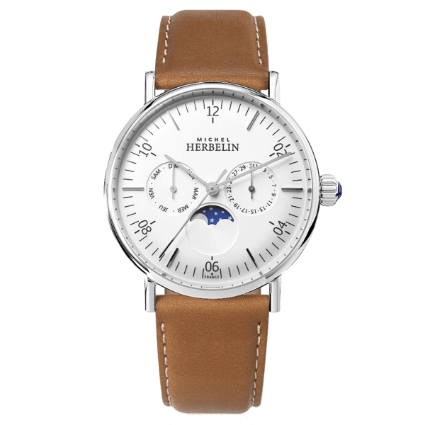 Michel affordable Moonphase watches