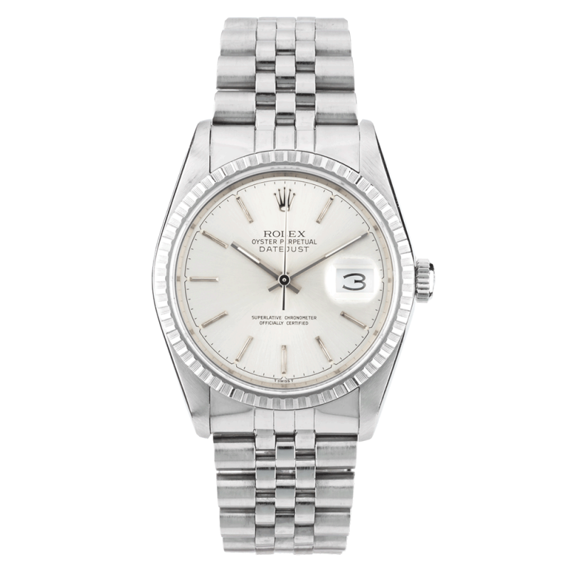 Montre Rolex Datejust 1989 Ref. 16220