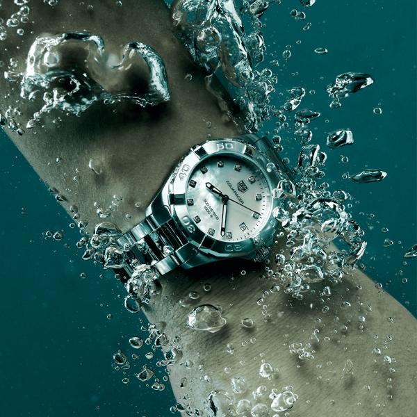 Montres Femme Tag Heuer - Lepage